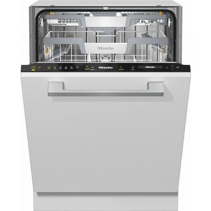 Miele G7365 SCVi XXL  dishwasher automatic dispensing  AutoDos